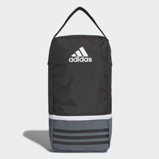 Tiro Shoe Bag Black/Dark Grey/White B46133