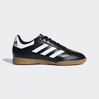 Chaussure Goletto 6 Indoor Core Black / Cloud White / Solar Red AQ4293