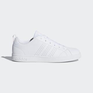 Chaussure VS Advantage Clean Ftwr White / Ftwr White / Haze Coral DB0581