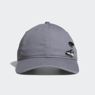 Relaxed Pin Cap Multicolor CJ3827