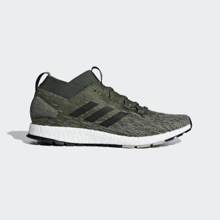 Pureboost RBL Schuh Base Green / Core Black / Sesame CM8312