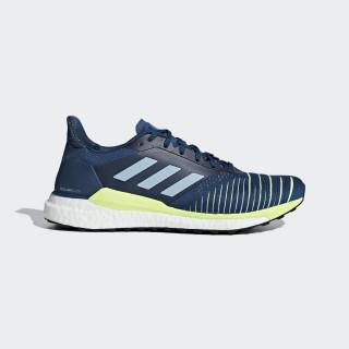 Sapatos Solar Glide Legend Marine / Ash Grey / Hi-Res Yellow D97436