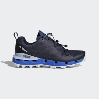 Scarpe Terrex Fast GTX Surround Legend Ink / Legend Ink / Hi-Res Blue B27909