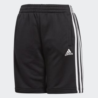 Short Essentials 3-Stripes Black BQ2824