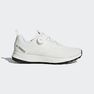 Zapatilla adidas TERREX Two Boa White/Non Dyed/ftwr white/Core Black CM7572