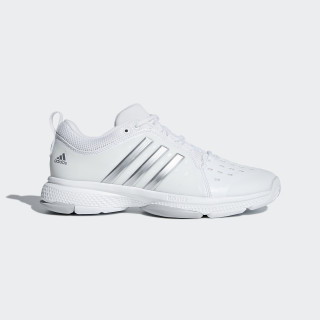 Barricade Classic Bounce Shoes Cloud White / Silver Metallic / Light Solid Grey BY2926