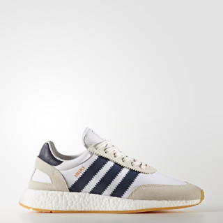 I-5923 Shoes Cloud White / Collegiate Navy / Gum BY9722