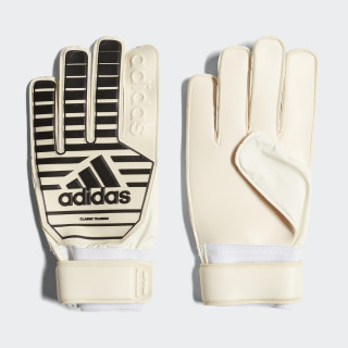 Gants Classic Training White / Black CW5618