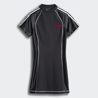 adidas Originals by AW Dress Black / Power Red / White DT9500