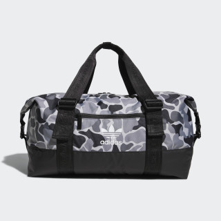 Weekender Duffel Bag Grey Camo CJ6719