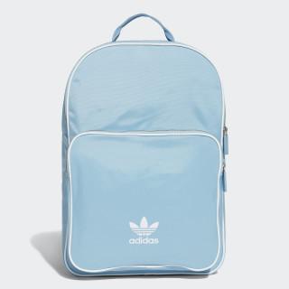 Classic Backpack Clear Blue DJ0880
