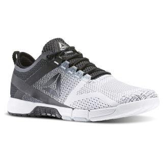 Reebok CrossFit Grace White / Black / Skull Grey BD5005