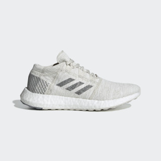 Pureboost Go Shoes Non Dyed / Grey / Raw White B75821