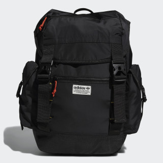 Atric Backpack Black CJ6381