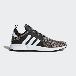 X_PLR Shoes core black / ftwr white / grey three f17 B37434