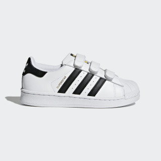 Superstar Foundation Shoes White/Core Black B26070