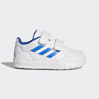 AltaSport Schuh Footwear White/Blue BA9516