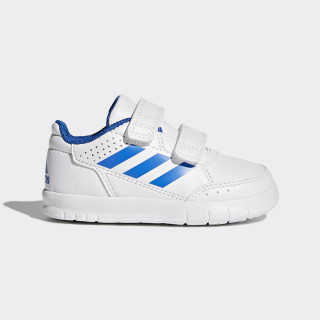 Scarpe AltaSport Footwear White/Blue BA9516