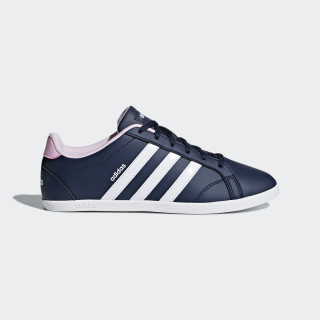 Tenis VS CONEO QT COLLEGIATE NAVY/FTWR WHITE/FROST PINK F14 DB0131