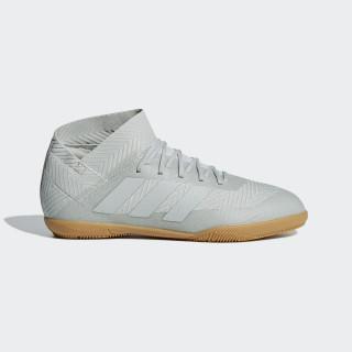 Nemeziz Tango 18.3 Indoor Boots Ash Silver / Ash Silver / White Tint DB2372
