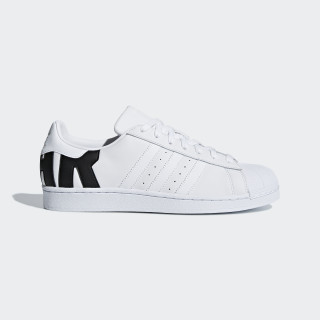 Chaussure Superstar Ftwr White / Ftwr White / Core Black B37978
