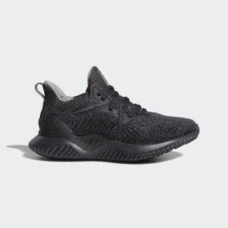 Tenis Alphabounce Beyond CARBON/GREY THREE F17/CORE BLACK B42283