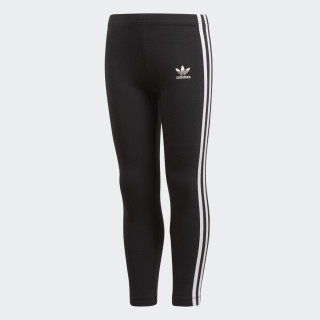 Calça Legging BLACK/WHITE CZ0662