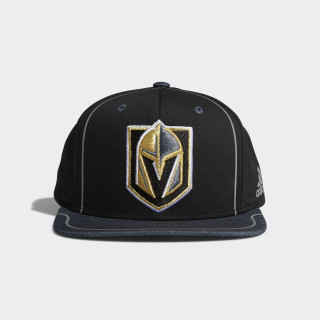 Golden Knights Flat Brim Hat Nhl-Lvs-5vd CX2516