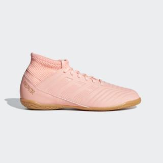 Predator Tango 18.3 Indoor Shoes Clear Orange / Clear Orange / Clear Orange DB2325