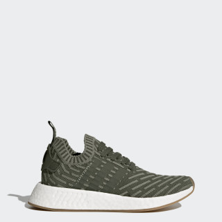 Tenis NMD_R2 Primeknit ST MAJOR F13/ST MAJOR F13/SHOCK PINK S16 BY9953
