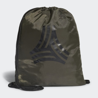 Football Street Gym Bag Night Cargo / Black CY5627