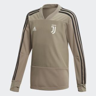 Sudadera entrenamiento Juventus FC Brown /  Black CW8728