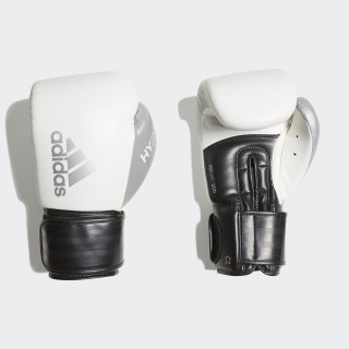 Rękawice bokserskie Hybrid 200 Boxing Gloves White/Silver/Black CI9191