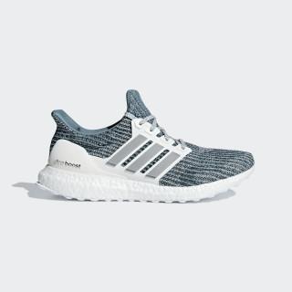 Ultraboost LTD Shoes Silver Met. / Cloud White / Cloud White CM8272