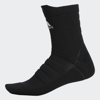 Alphaskin Lightweight Socks Black CJ3484