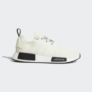 NMD_R1 Shoes Off White / Carbon / Core Black D97215
