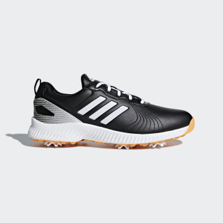 Response Bounce Shoes Core Black / Cloud White / Real Gold F33667