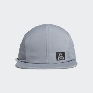 Tango Trainer Hat Medium Grey CJ0470