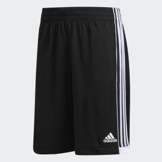 Speed 18 Shorts Black / White CJ3686