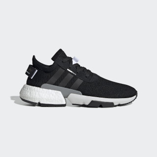 POD-S3.1 Shoes Core Black / Core Black / Reflective Silver BD7737