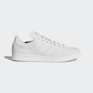 Stan Smith WP Shoes Crystal White / Crystal White / Hi-Res Red CQ3007