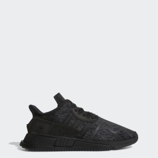 EQT Cushion ADV Schuh Core Black/Footwear White BY9507