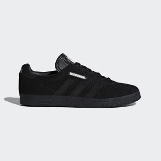 NEIGHBORHOOD Gazelle Super Shoes Core Black/Core Black/Core Black DA8836