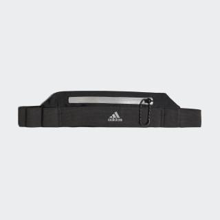 Cinturón Run BLACK/BLACK/REFLECTIVE CF5210