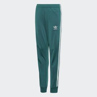 Pantalón SST NOBLE GREEN DH2656