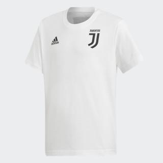 Camiseta Juventus Graphic White FI2370