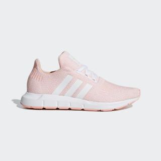 Swift Run Schuh Pink / Ftwr White / Haze Coral B41801