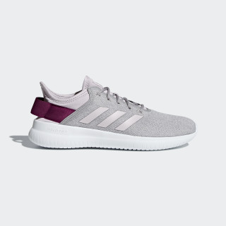 Cloudfoam QT Flex Schuh Light Granite / Ice Purple / Ftwr White B43754