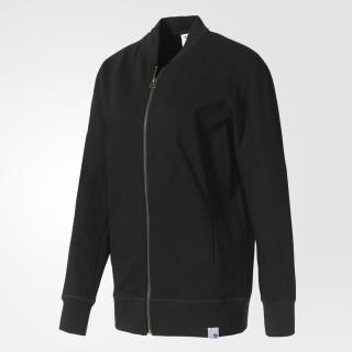 XbyO Track Jacket Black BK2306