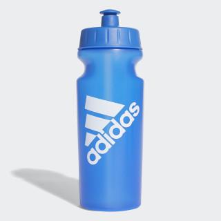 Botella de agua 500 Ml BLUE/BLUE/WHITE DJ2234